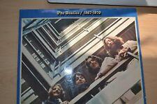 THE BEATLES   1967-1970   DOUBLE LP  APPLE RECORDS  PCSP 718  YEX 909/10 911/12