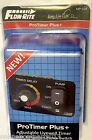 BOAT FLOW-RITE PRO-TIMER PLUS, ADJUSTABLE LIVEWELL TIMER WITH SWITCH, MP-104