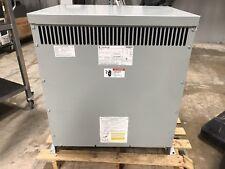 Ge 9T10A1004 3-Ph Aluminum Ql Industrial General Purpose Dry Transformer 480V-P