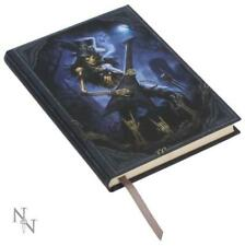 Nemesis Play Dead  Embossed Journal / Note book 17 cm. Design by James Ryman