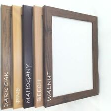 Wooden Mother's Day Not Personalised Photo & Picture Frames