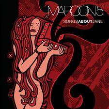 Maroon 5 - Songs About Jane - CD Album (2003)