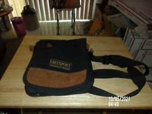 EASTPORT POUCH/MINI BACKPACK OUTDOOR VINTAGE