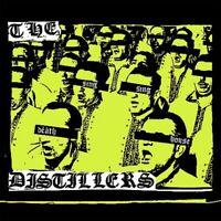 Sing Sing Death House - Distillers (Vinyl New)