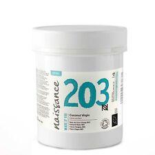 Naissance Huile de Coco Vierge BIO (solide) - 100g - 100% pure et naturelle