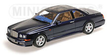 Bentley CONTINENTAL SC Baujahr 1996 DUNKELBLAU Metallic 1 18 MINICHAMPS