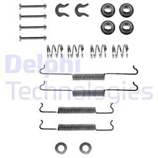 DELPHI Brake Shoes Accessory Kit For VW PORSCHE Beetle Carocha K 70 924 60-89