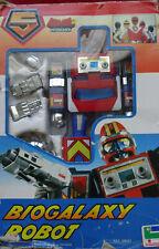 Maskman Bioman2 Biogalaxy Robot Bandai Boite FR