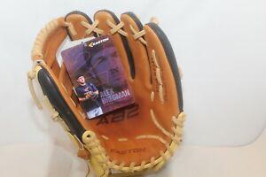 "NWTEaston D32AB Alex Bregman AB2 11.75"" Professional Collection Right hand throw"