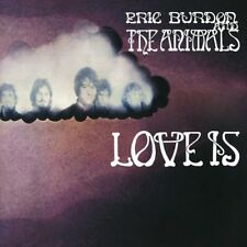 Eric Burdon & the Animals - Love Is [New CD] Holland - Import