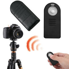 Fit Nikon ML-L3 Shutter Release Wireless IR Remote Control for D7100 D5500 D3200
