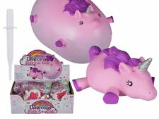 Inflatable Balloon Ball Unicorn Kids Children Blowup Squeeze Bouncing Gift Party