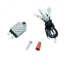 UNIVERSAL ELECTRONIC IGNITION KIT MODULE - replaces points and condensor