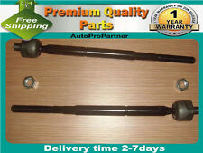 2 INNER TIE ROD END SET CHEVROLET COBALT 05-10 HHR 06-11 PONTIAC G5 07-08