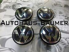 Original Radblenden für VW original Alufelgen 1J0 601 171  (4 Stück)