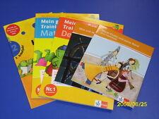 Lern-Set für die 2. Klasse von Klett - 5 Bücher