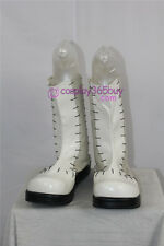 Soul Eater Dr.Franken Stein Cosplay shoes boots