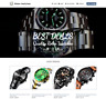 Rolex Watches Website For Sale - Earn £565.00 A SALE. Free Domain| Web Hosting
