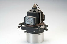 Omega DII Condenser Lamphead Complete N2733