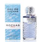 EAU DE ROCHAS FRAICHE de ROCHAS - Colonia / Perfume EDT 100 mL - Woman - Fraîche