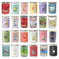 ☆☆Yankee Candle☆☆ Fresh and Delicious Special Scent  for 2 Wick Tumbler 22oz