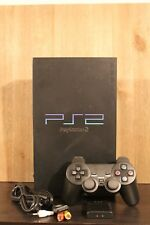 * PS2 Sony PlayStation 2 Console w/ BRAND NEW Wireless Controller *