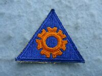 WWII Army Air Force Flight Engineer Specialist Sleeve Patch Mechanic WWII