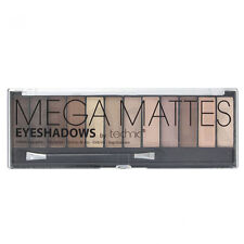 Technic Mega Matte Mattes Nudes 12 Colour Eyeshadow Palette