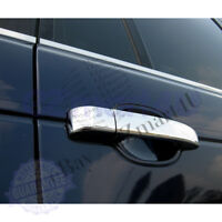 Fit 2006 2007 2008 2009 Land Rover Range Rover HSE Chrome Door Handle Covers
