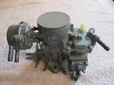 Genuine Classic Ford Carburettor Auto  Choke Never used or fitted.