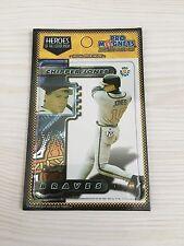CHIPPER JONES ODD BALL 1998 PRO-MAGNETS ATLANTA BRAVES BASEBALL CARD