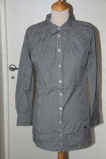 Original chemise  WEZC Mikaela noir et blanc   T : XS neuf