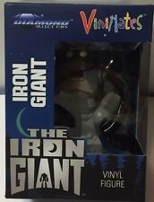 Diamond Select Vinimates THE IRON GIANT 4in Vinyl Figure NEW In Stock WB 2017