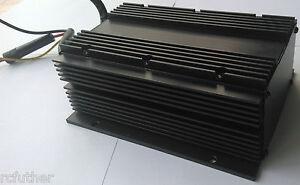 Isolated DC DC CONVERTER Voltage Reducer Regulator 400W 72V to 13.8V 35A generic