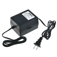 AC Adapter For James Electronics Inc 15804 863-9139 8639139 Power Supply Model