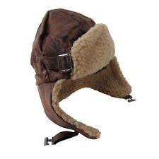 KBETHOS KBW-616 LIM Reflexivo Aviador Trapper Hat Trooper Winter Cap Ski