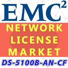 DS-5100B-AN-CF EMC DS-5100B ADAPTIVE NETWORKING LICENSE (OEM Products)