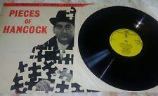 Tony Hancock : Pieces of Hancock : Vinyl Album : Golden Guinea : GGL.0245 G-VG