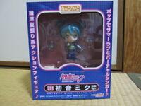 "Nendoroid 261 ""HATSUNE MIKU Yukata Version"" Limited Version BRAND NEW! -n1-"