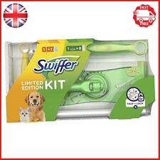 Swiffer Limited Edition Set 1 Floor Mop Plus 8 Basic Dusters Plus 1 Dust Magnet