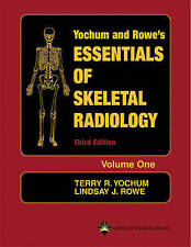 Essentials of Skeletal Radiology by Lippincott Williams and Wilkins (Multiple copy pack, 2004)