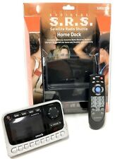 Sirius Shuttle PNP2 CURRENTLY ACTIVE Radio Possible LIFETIME ? + NEW Home Kit XM