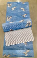 Absorbent Soft Long Memory Foam Bath Tub Mat Floor Runner Rug Washable Non-Slip