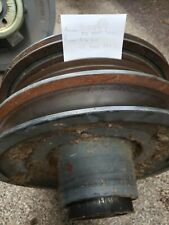 Lexion Variable Spd Fdr Hs Primary Drive Pulley (3557331) + Actuator (3557372)