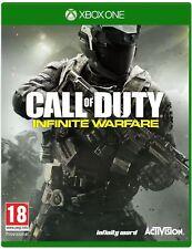 Call of Duty: Infinite Warfare - Standard Edition - Xbox One Zombies Brand New