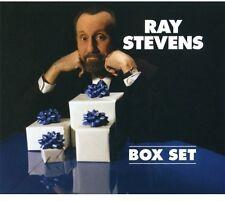 Ray Stevens - Box Set [New CD] Boxed Set