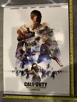 Call Of Duty Advanced Warfare Havoc POSTER 19x27