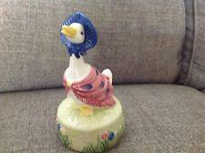 Vintage Schmidt Beatrix Potter Mother Goose