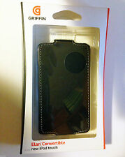 Griffin Leather Protective Case for Apple iPod Touch 4G 4th Gen 64GB 32GB 16GB