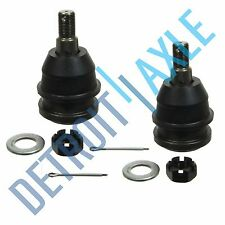 Pair (2) New Front Suspension Lower Ball Joints for Dodge B3500 Ram 2500 Van HD